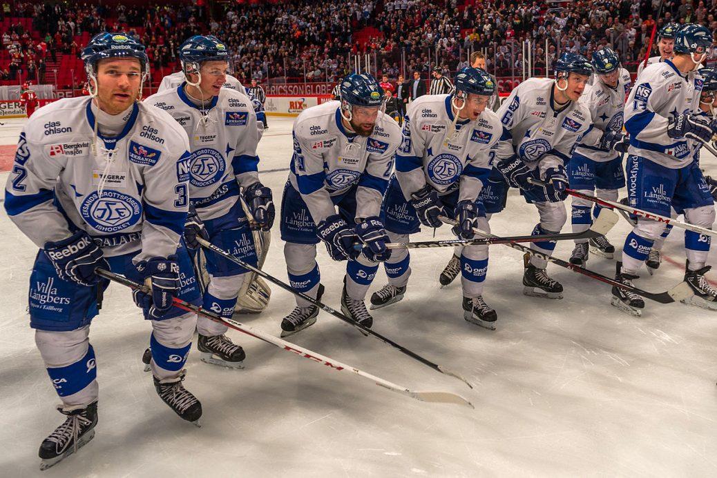 Hett derby i Dalarna mellan Leksand och Mora