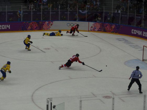 Ishockey VM för damer