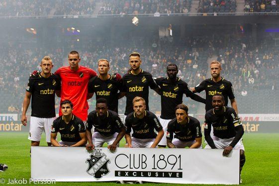 AIK inleder Allsvenskan 2019 svagt