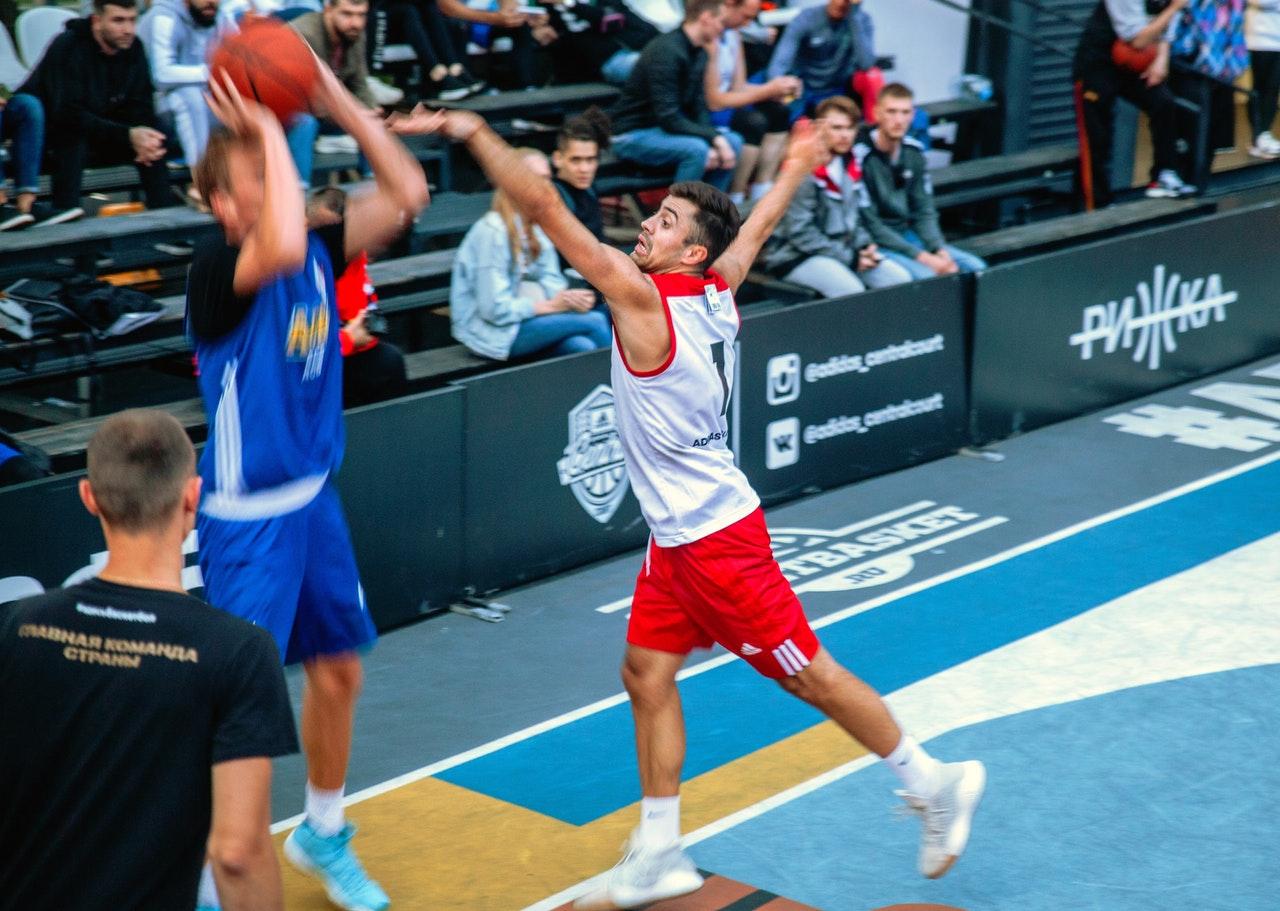 Basketens ABC